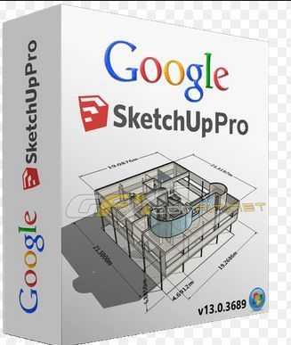 Google Sketchup Pro 2017 Is A Powerful 3d Showing Gadget Expected For A Wide Extent Of Draw Applications Like Bu Google Sketchup Drawing Software Google Sketch