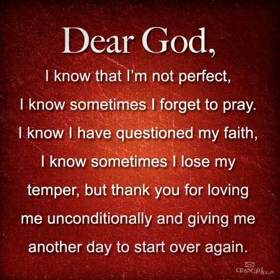 Thank you God amen