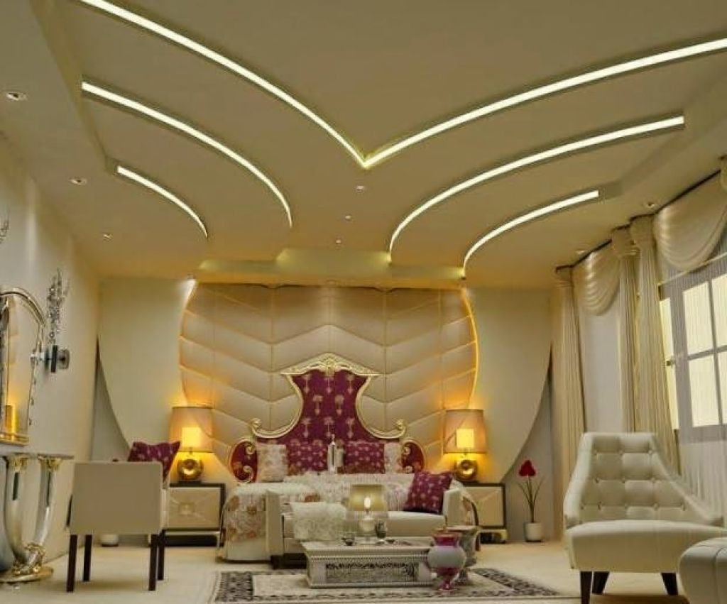 Pintatia Tamazashvili On Ceiling Gypsum Board For All Rooms Extraordinary Plaster Of Paris Ceiling Designs For Living Room Review
