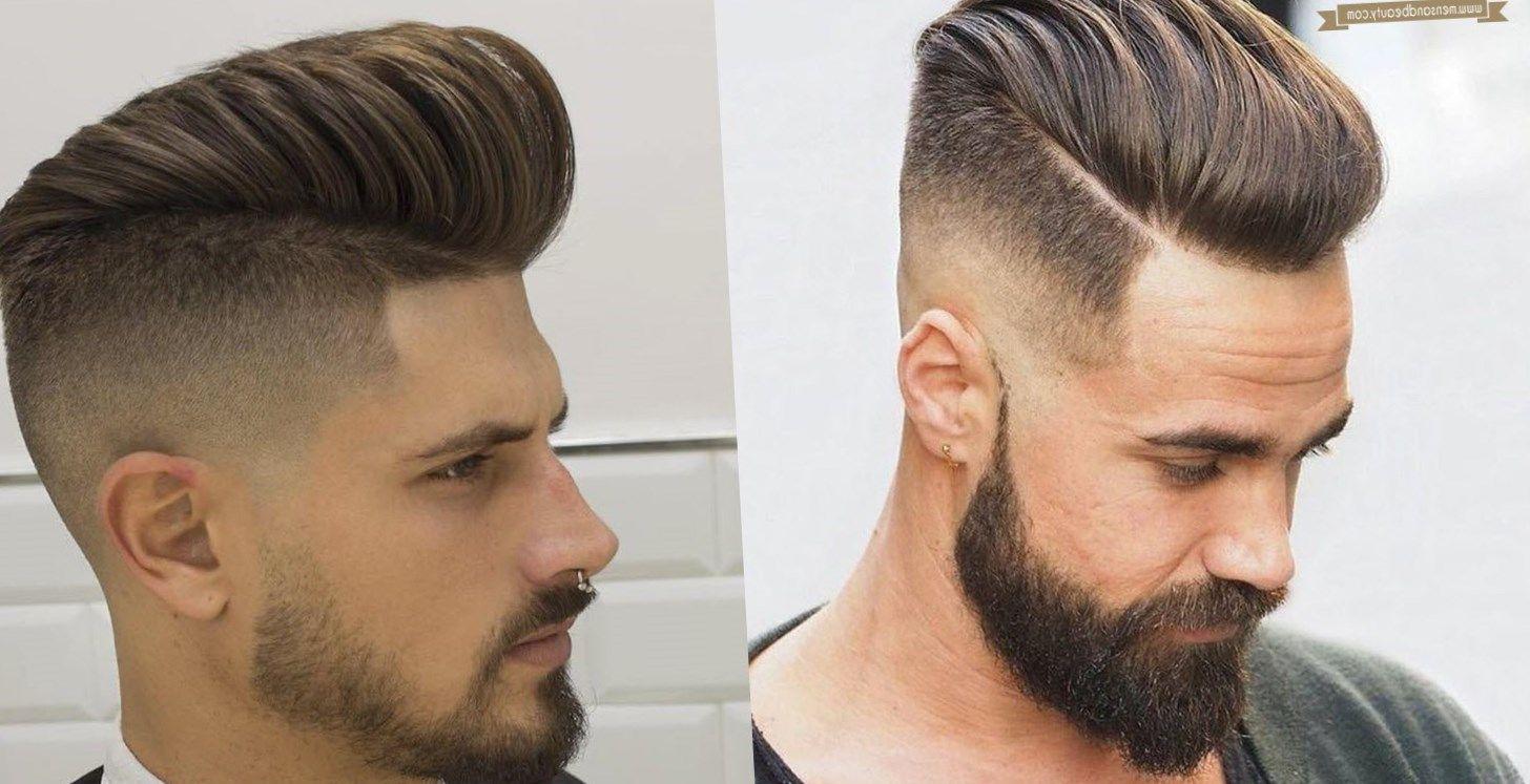 18 Cortes de pelo modernos para hombres 2019