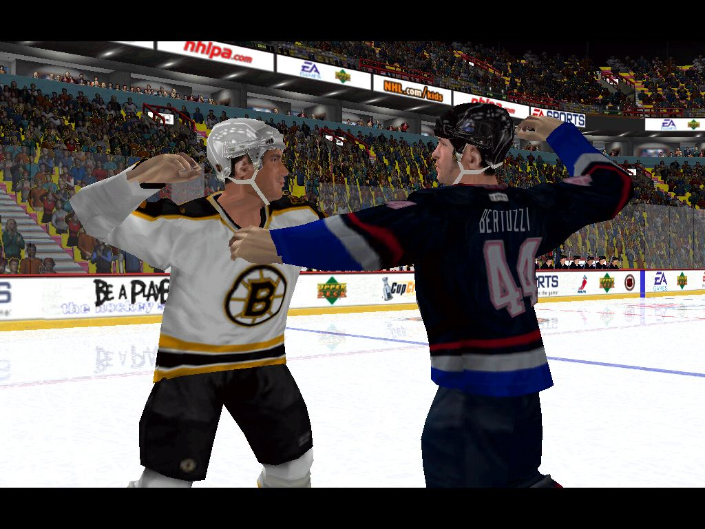 NHL 2002 PC Torrent, Nhl, Free pc games download
