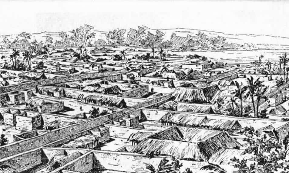 Story Of Cities 5 Benin City The Mighty Medieval Capital Now