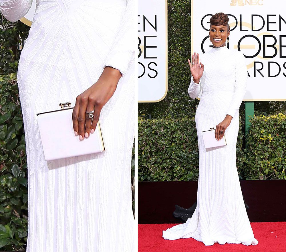d2d4f159e57c The 21 Best Red Carpet Bags from the 2017 Golden Globe Awards