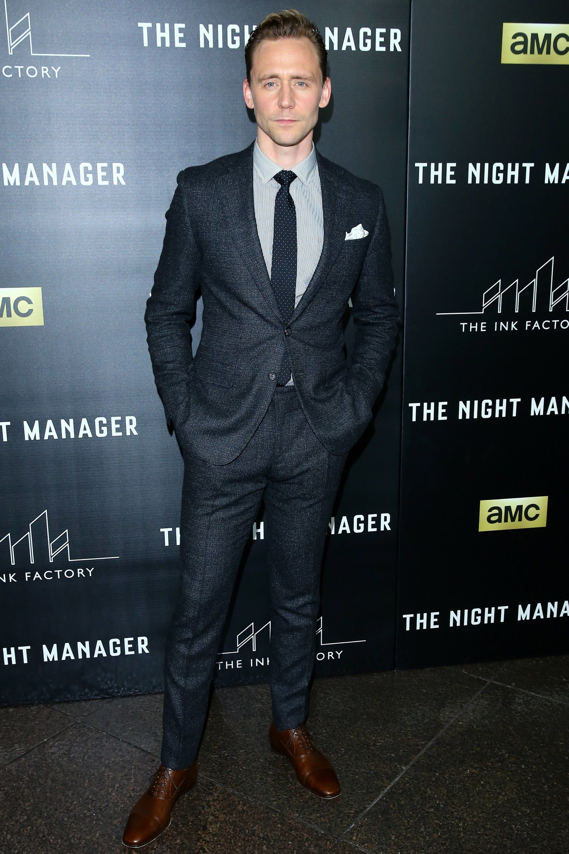 Everytime Tom Hiddleston Looked Awesome Wearing A Suit | Tom ...