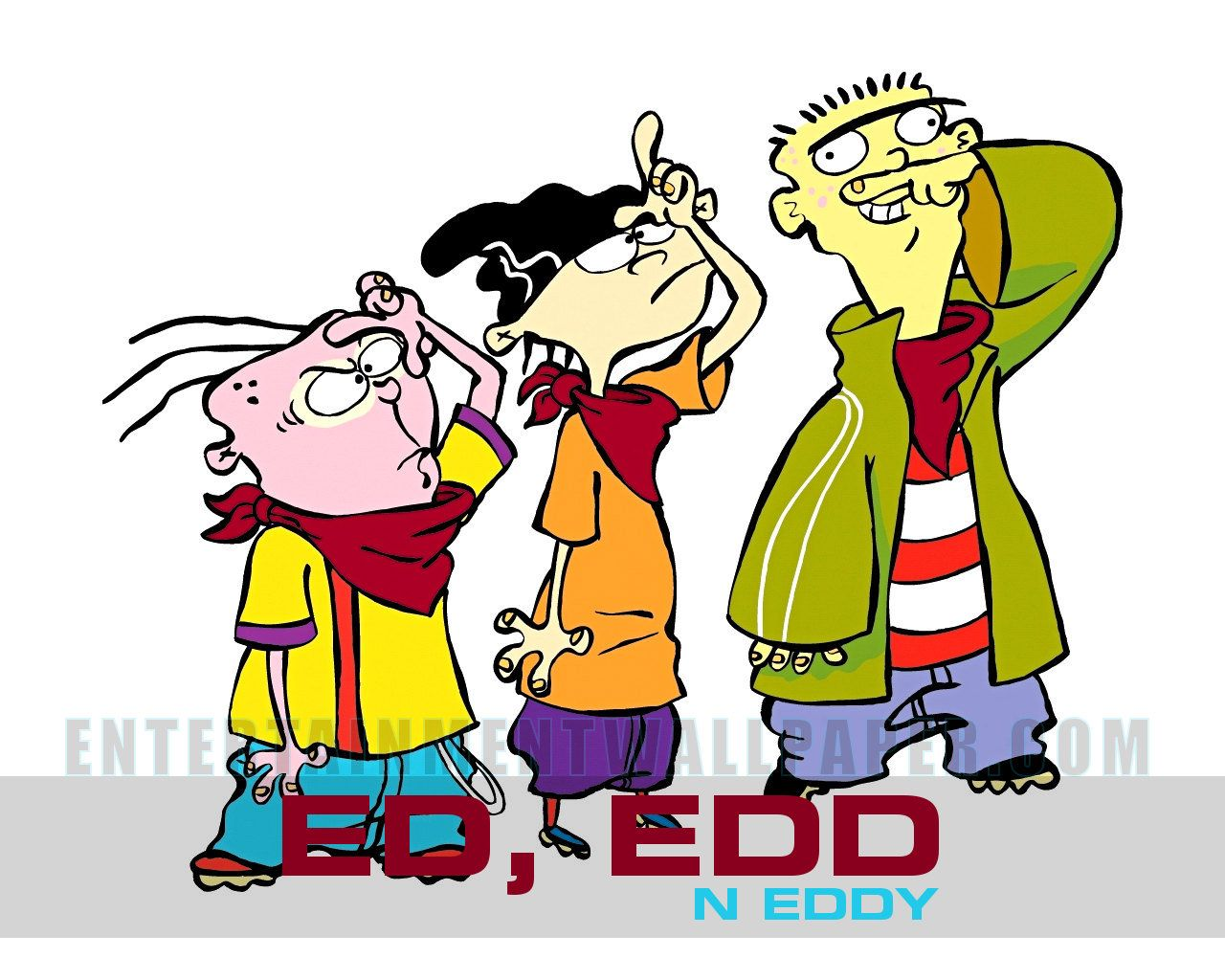 Ed Edd N Eddy Wallpaper Google Search Edd Ed Edd N Eddy Cartoon