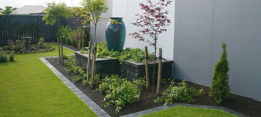 garden edging ideas nz - Google Search   garden   Pinterest   Edging ...