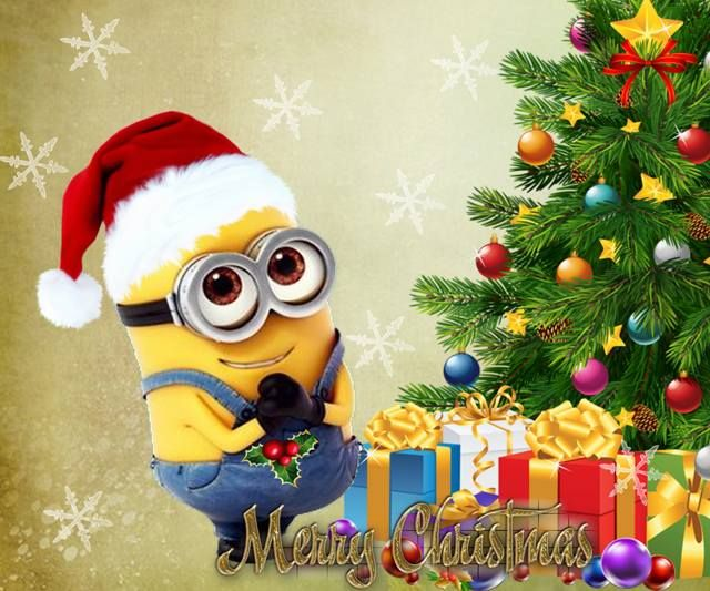 Zedge Free Downloads For Your Cell Phone Free Your Phone Minion Christmas Merry Christmas Minions Minions Wallpaper