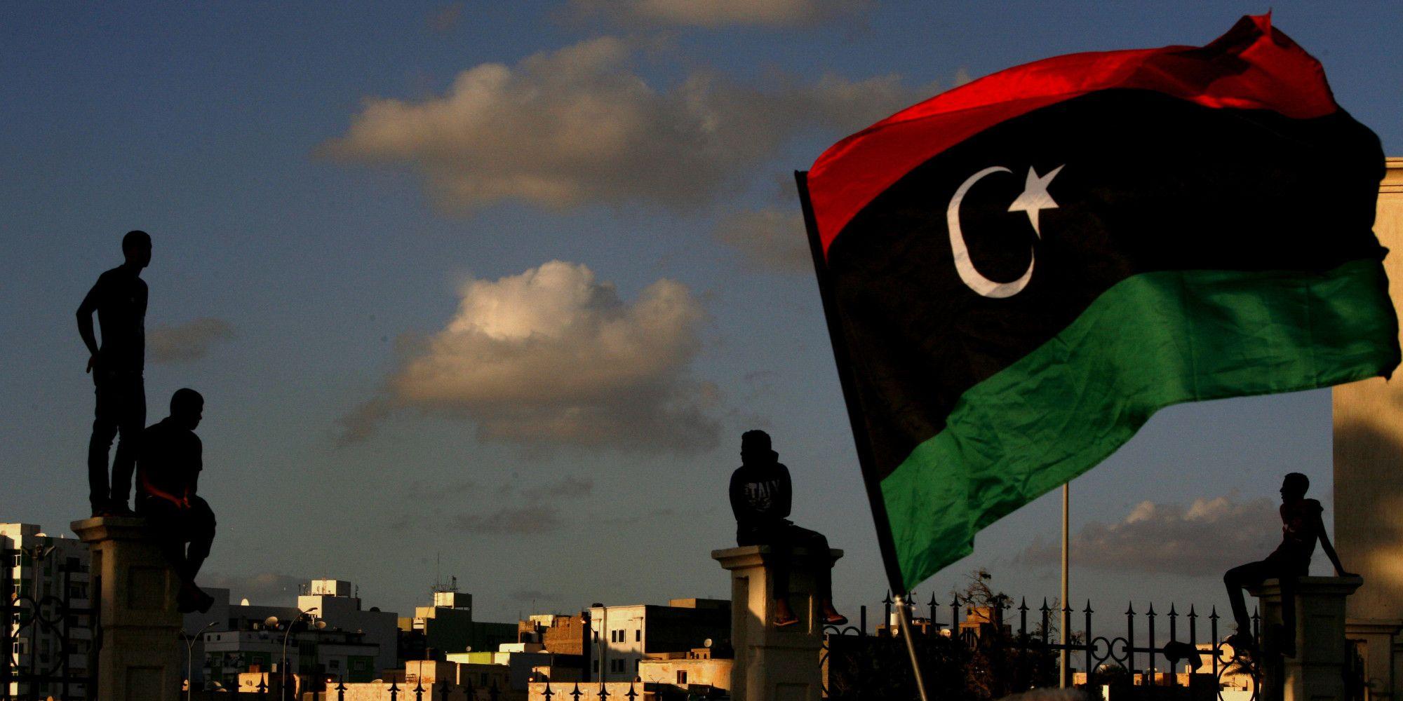 Big Banks May Have Bribed Libyan Officials Obama