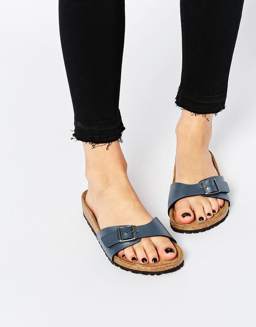 ASOS | Online shopping for the Latest Clothes & Fashion  Madrid  BirkenstockBirkenstock SandalsFashion