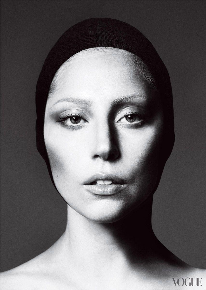 Google themes lady gaga - 10 Beautifully Normal Photos Of Lady Gaga