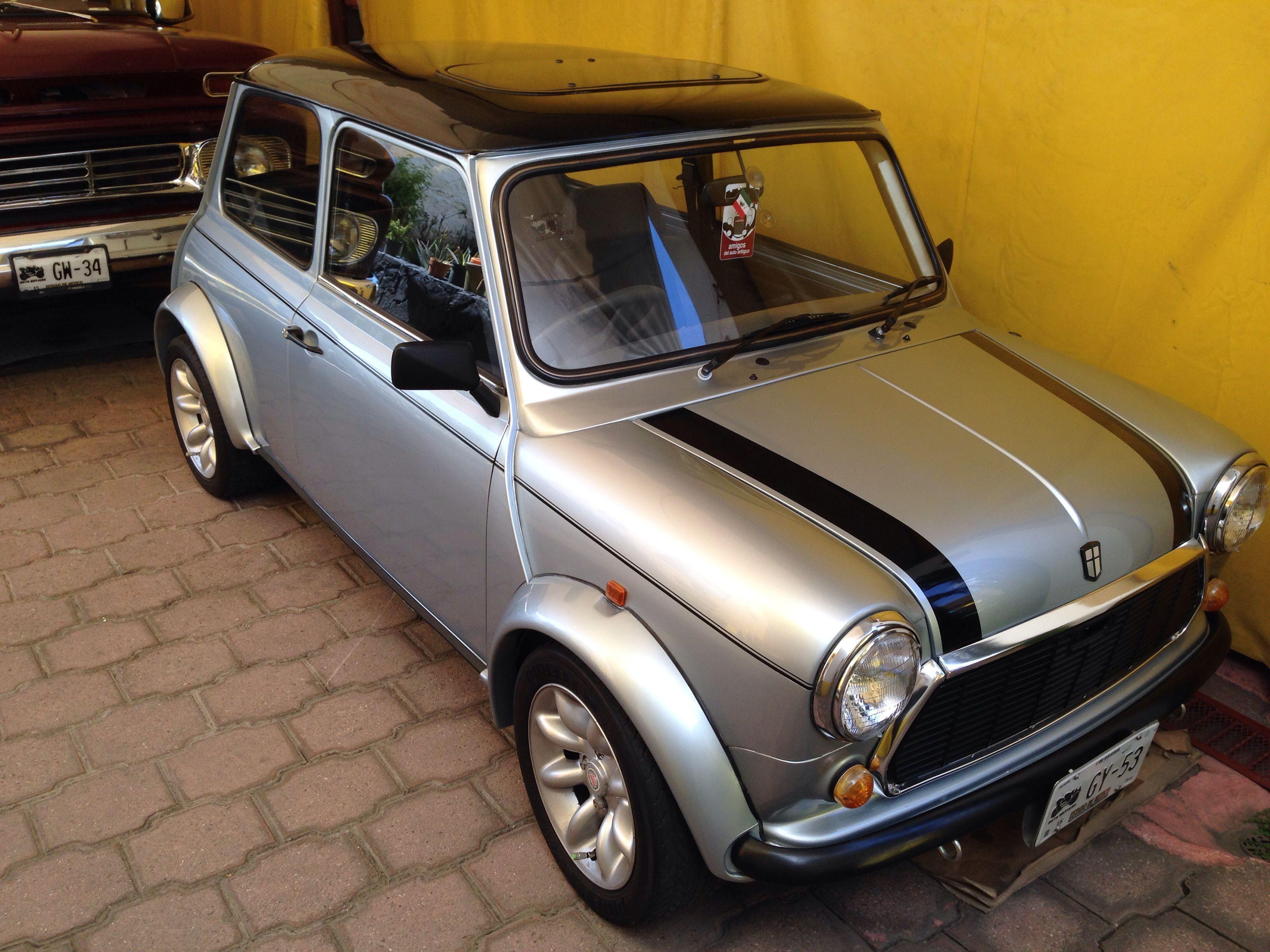 mini cooper 1960 | mini | vehicles, car, mini