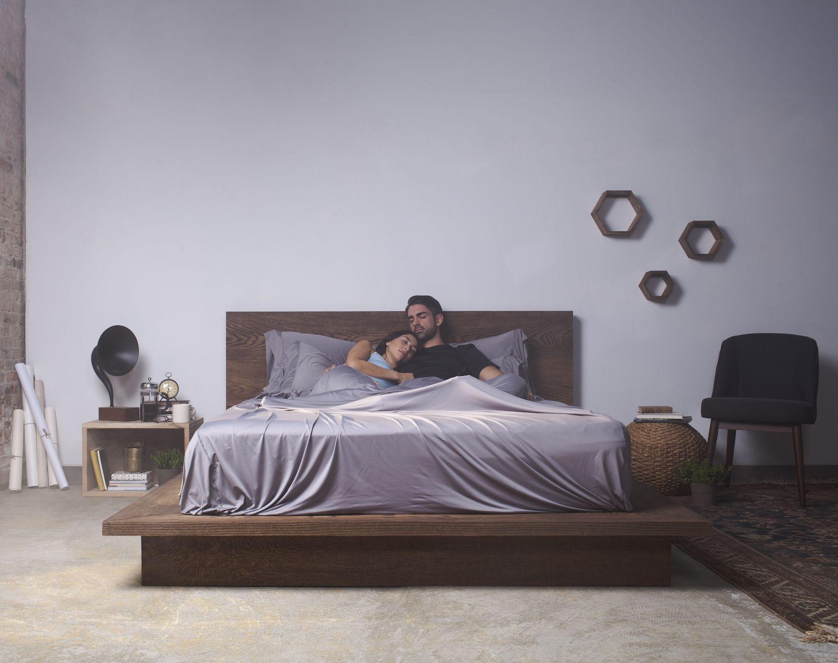 Sleep Cooler With SHEEX® SHEEX Blog Sleep, Bed, Cooler