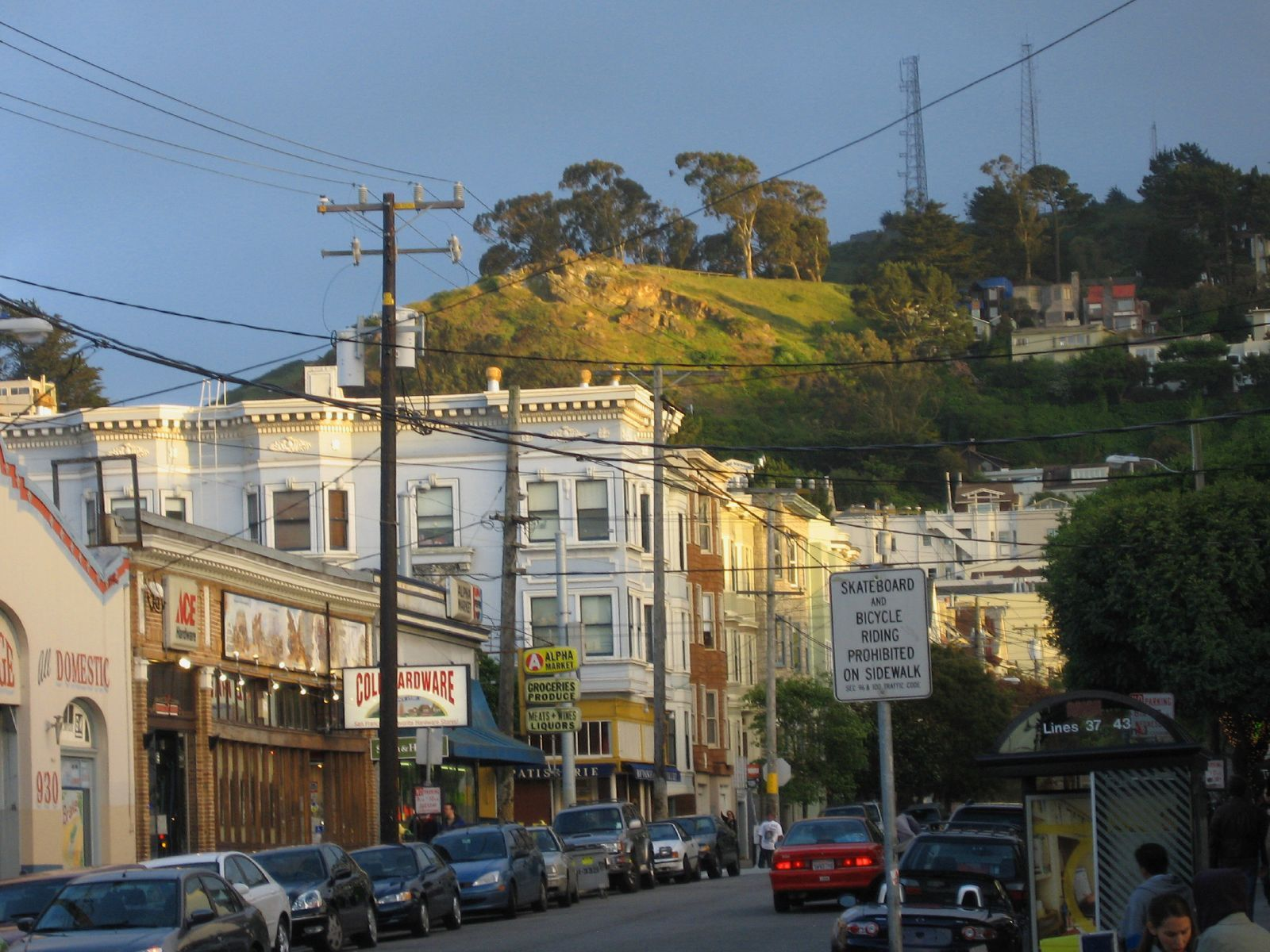 Pin By Amy Tomlinson On I Left My In San Francisco Living In