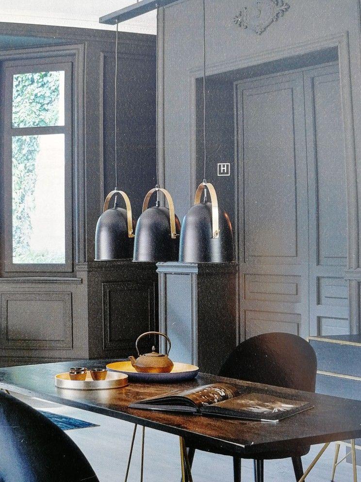 ... Maison Du Monde Haus Pinterest   Hausbibliothek Regalwand Im Wohnzimmer  ...
