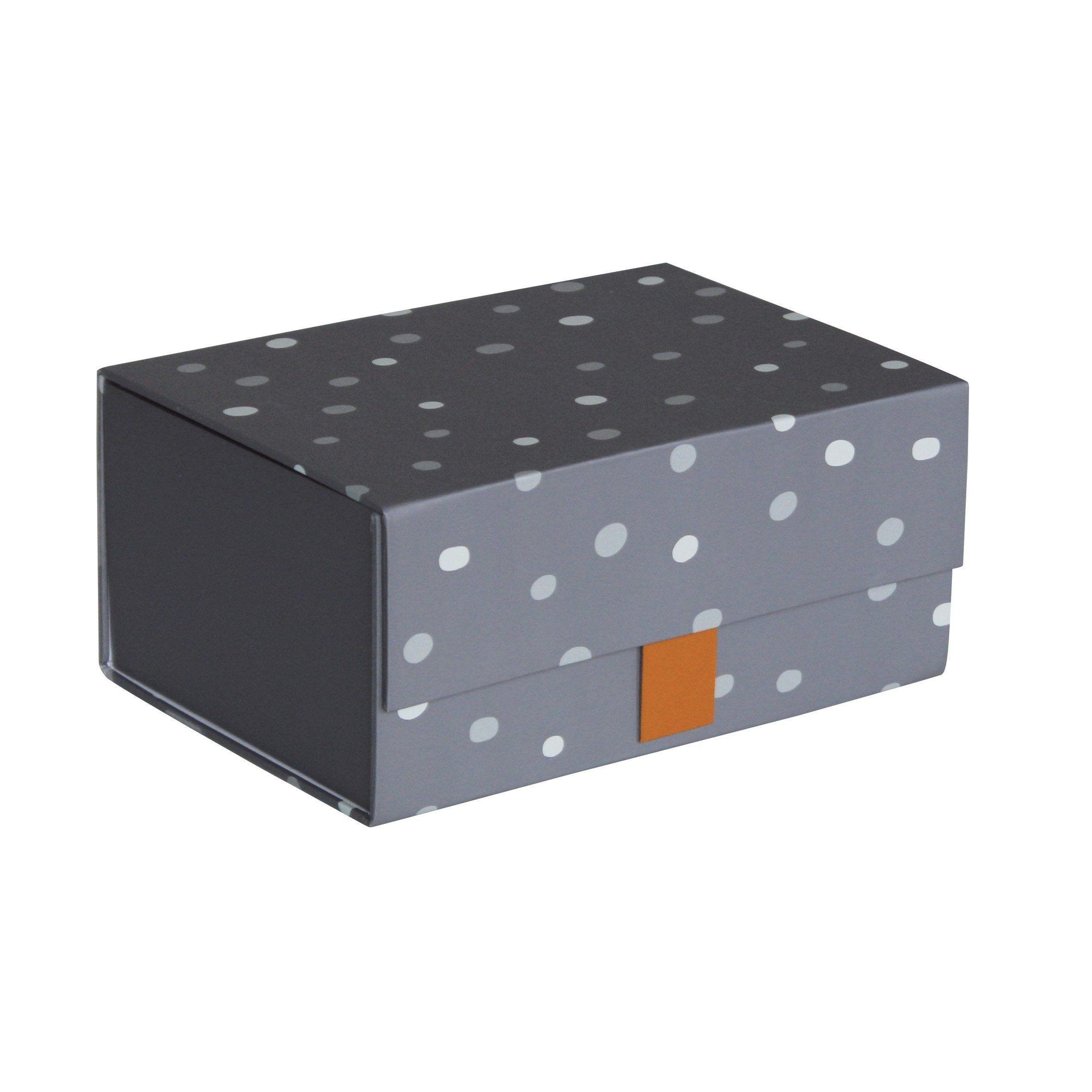Boite De Rangement Avec Couvercle Carton Box Beyond Dots