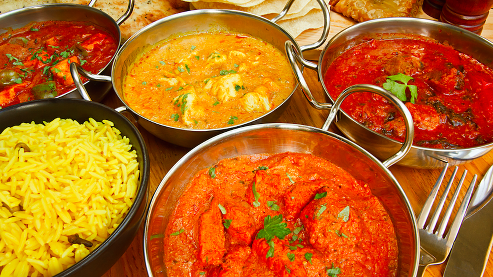 The 20 Essential Indian Restaurants In Los Angeles Eater La