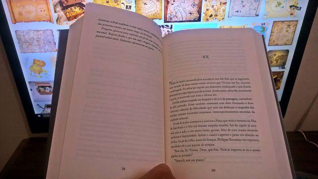 Os Invernos da Ilha, de Rodrigo Duarte Garcia - Pena Pensante - Literatura | História | Cultura
