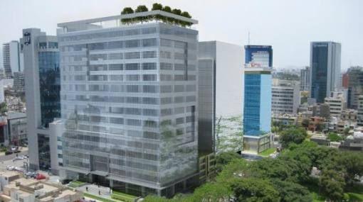 Construcción sostenible: La ola verde crece en los edificios