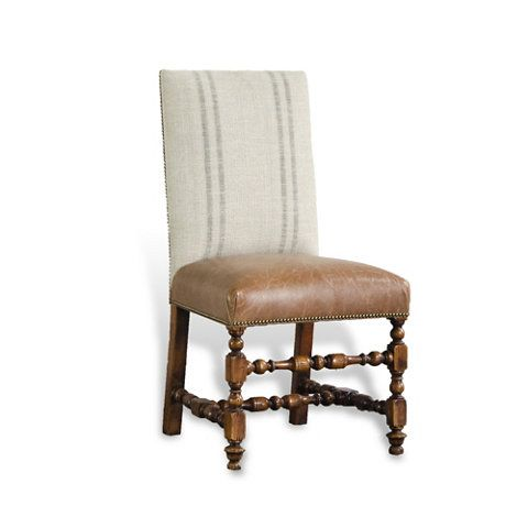 English Dining Chair   Antique Walnut Finish   Dining Chairs   Furniture    Products   Ralph
