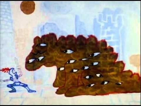 ▶ Windy Day [John & Faith Hubley, 1967] (subtitulado) - YouTube
