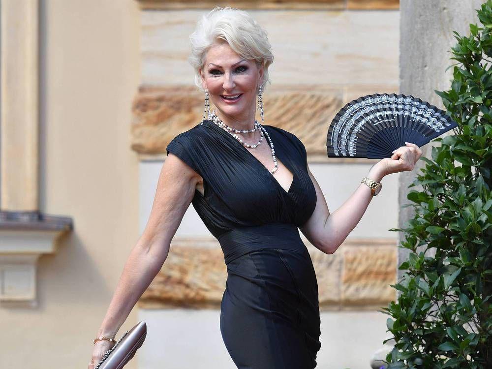 Desiree Nick Das Geheimnis Um Ihren Traummann Ist Geluftet Trend Magazin Traummann Frau Promis