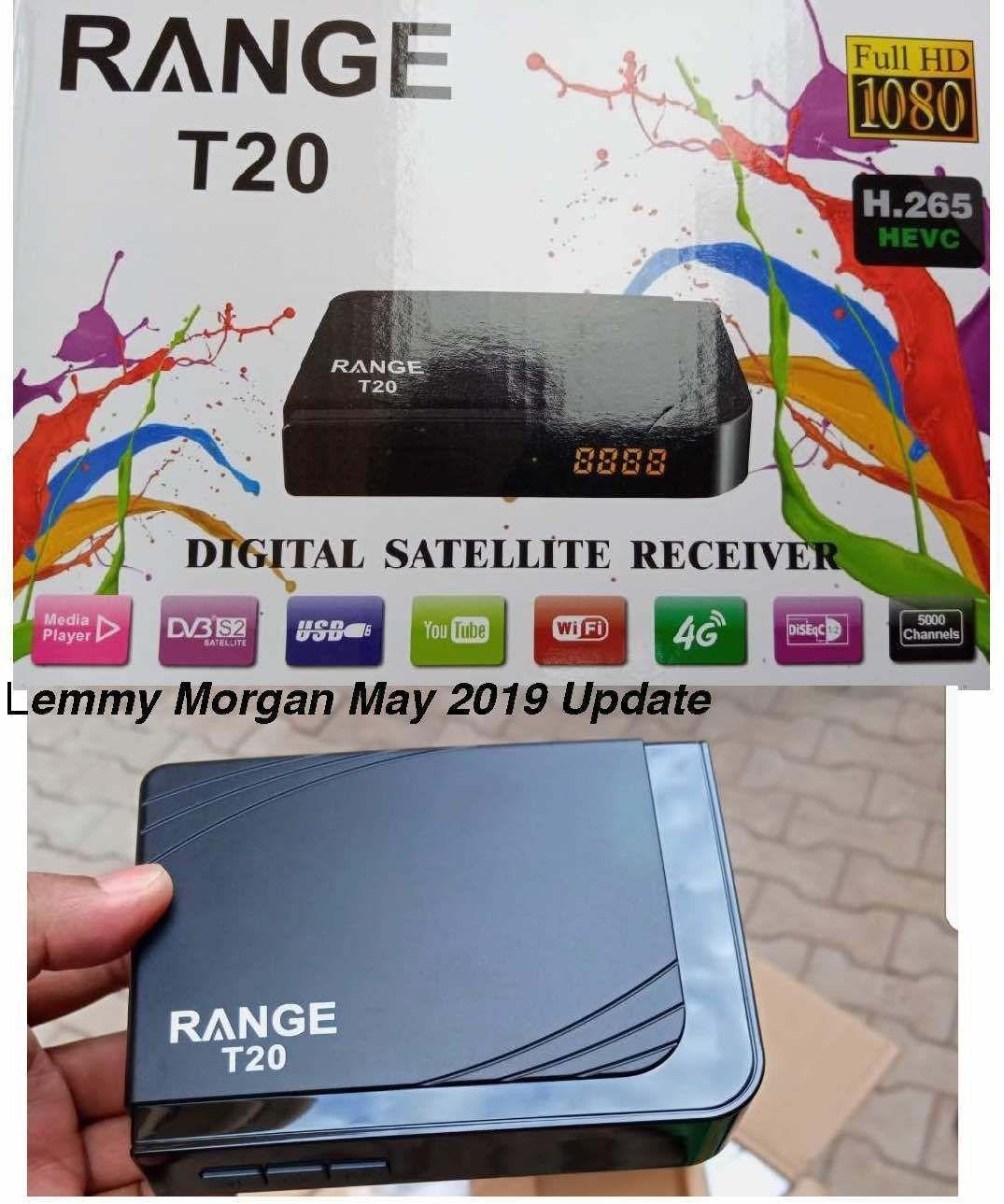 Lemmy May 2019 Updates on FTA, IKS,IPTV & PayTV
