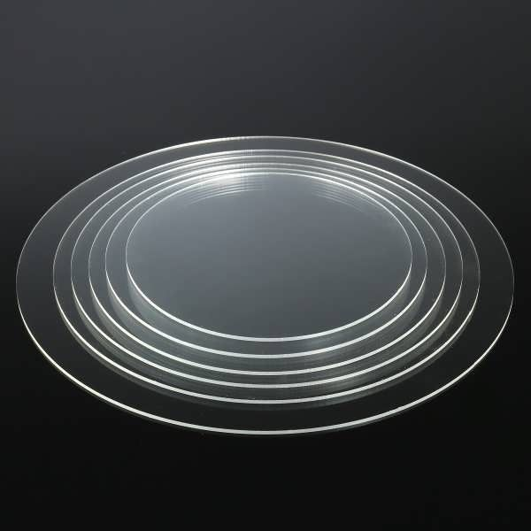 Attention 001 220mm 002 225mm 003 250mm 004 275mm 005 300mm 006 350mm Please Check The Size You Want Before Perspex Sheet Plastic Windows Perspex