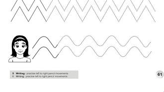 حل مادة انجليزي Get Ready1 كتاب النشاط صف رابع إبتدائي الفصل الدراسي الاول Chart Line Chart Diagram