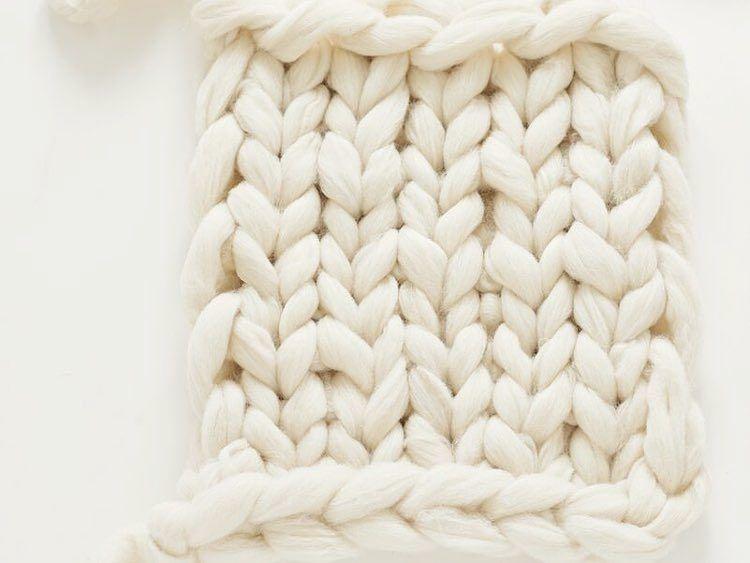 Tricoter des coussins confortables en laine feutrée