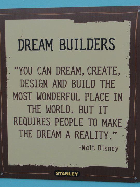 Construction Sign That They Put Up At Disney Faith And Hope Extraordinary Construction Quotes