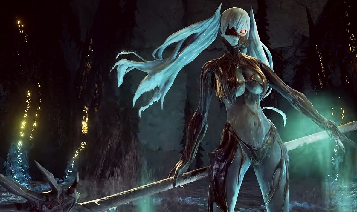 Nioh But How Dark Souls 20 Minutes Code Vein Gamers Bandainamco Codevein Pc Playstation4 Rpg Xboxone The Game Will Rel Dark Souls Veins Coding