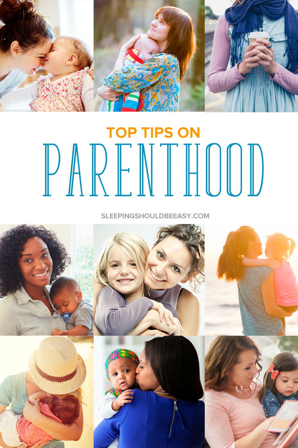 Parents and children: a selection of articles