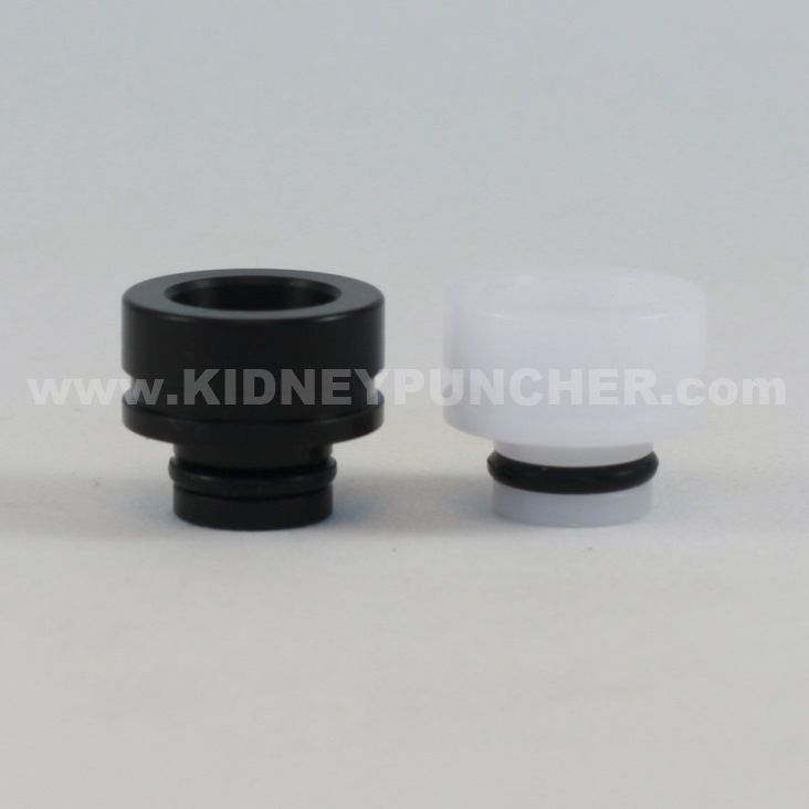 Delrin Drip Tip Extender - Kidney Puncher | Drip Tips | Drip tip