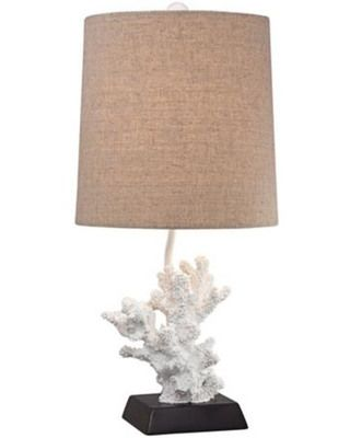 Kitchen light fixtures hawaiian theme white table lamp and lights amp b pinterest c 30 d it has coral on aloadofball Images