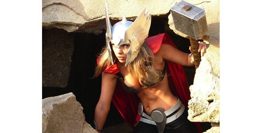 Fem-Thor