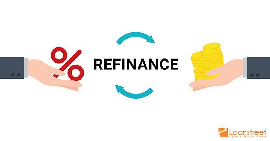 How To Refinance Your Personal Loan Refinance Personal Loan Personalloan Loans Money Banking Finance E Personal Loans Credit Agencies Refinance Loans