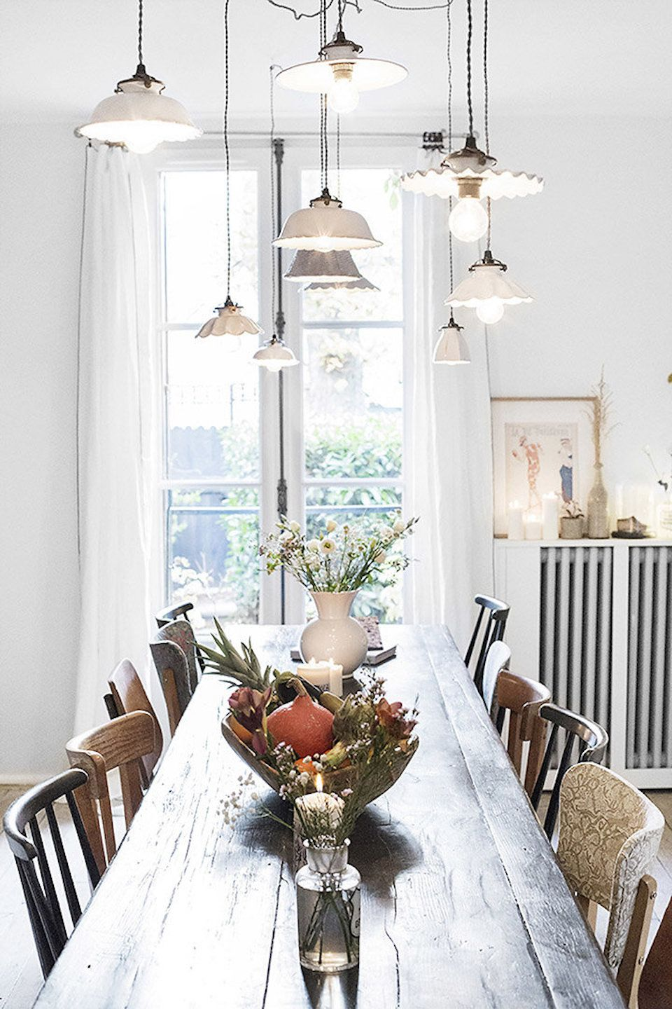 La maison my little paris en 2019 interior decoration salle manger eclectique salle - La salle a manger paris ...