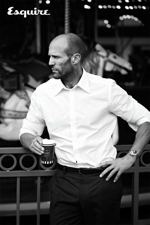 Jason Statham, pour votre amusement   – Jason Statham