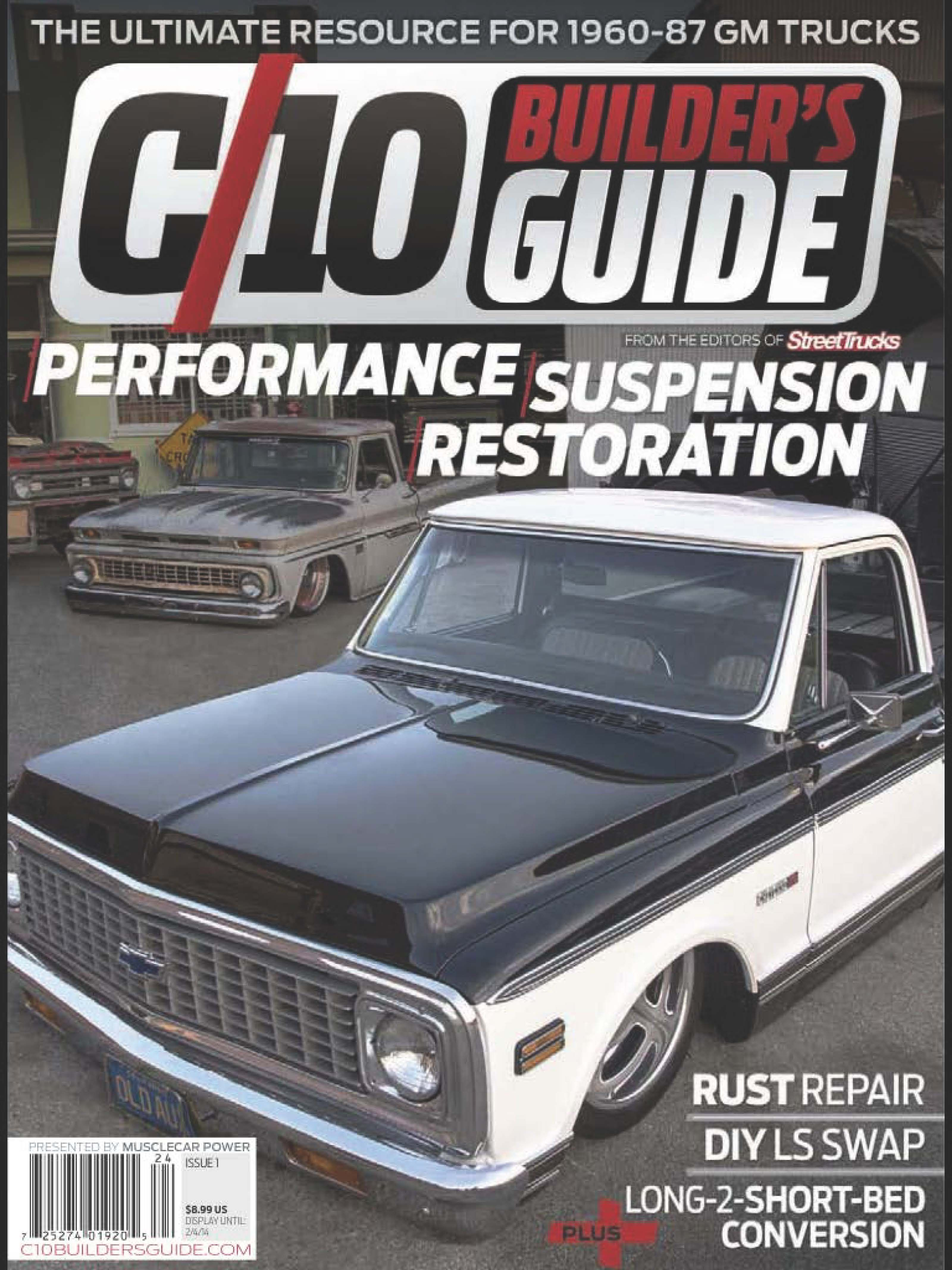 Street Trucks Magazine - Buy, Subscribe, Download and Read Street ...