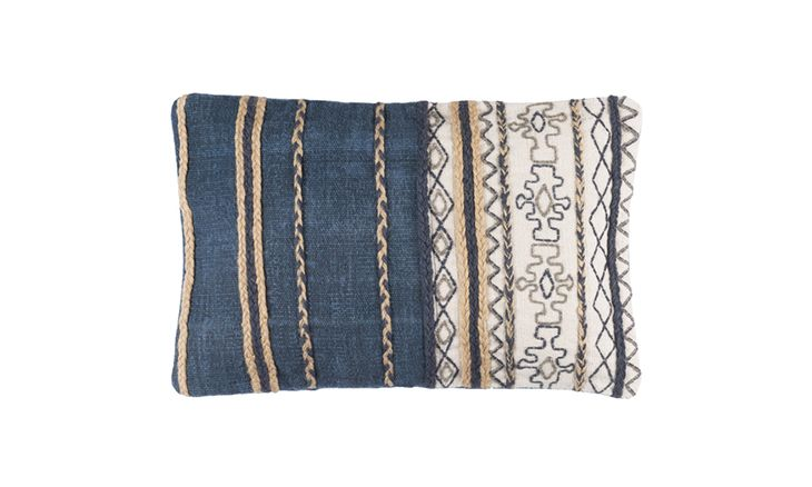 Inez Pillow | Joybird $55