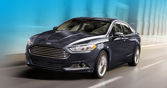 Win The Ford Vehicle Of Your Choice Ford Fusion Car Ford Best