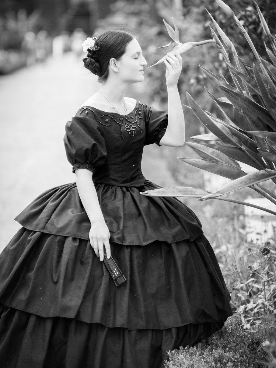 http://fjalladis.de/1861-ball-gown-2/ ballkleid 1861 ball
