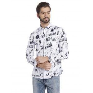 Men's Casual Checkered Shirts