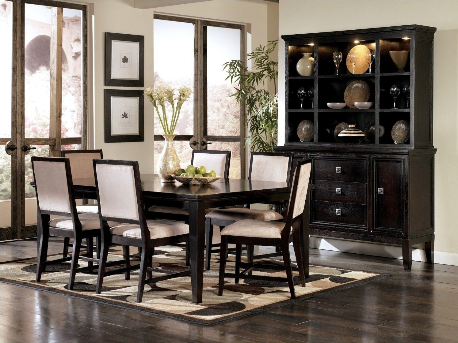 Get Your Own Affordable Yet Stylish Dining Room Set On Sale Cool Sale Dining Room Chairs 2018