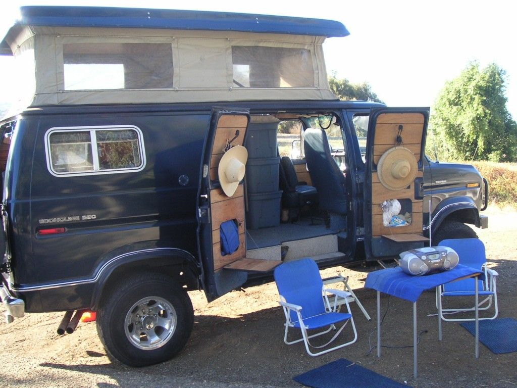 sportsmobile interior ford sportsmobile for sale california motorized rvs class b. Black Bedroom Furniture Sets. Home Design Ideas
