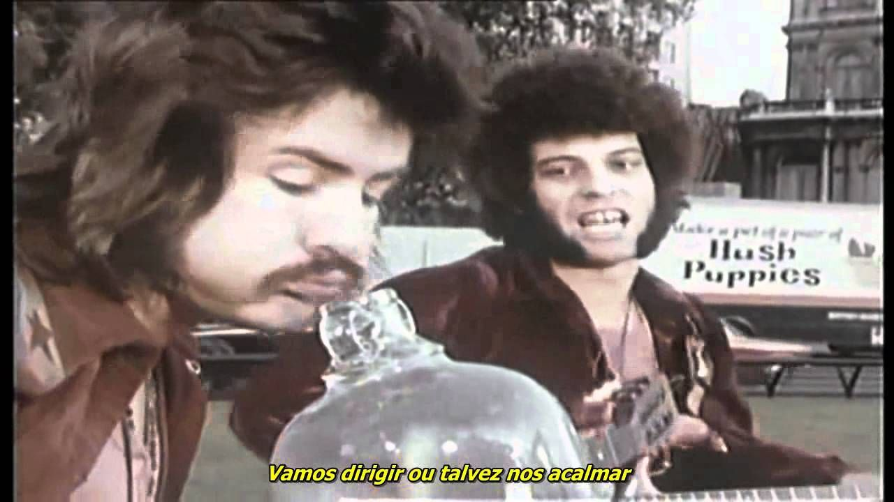 Mungo Jerry In The Summertime Legendado Music Video Chicken