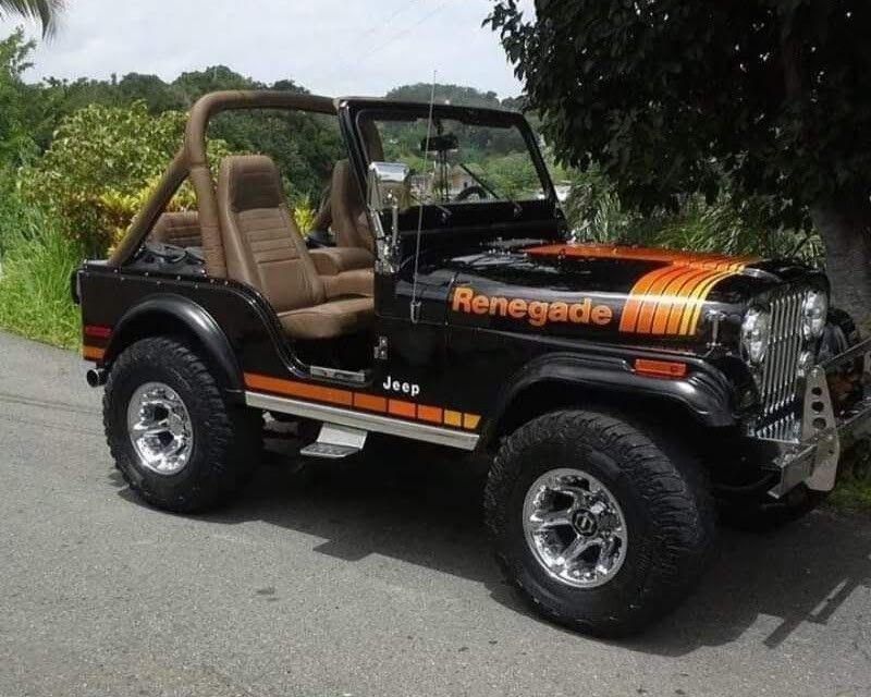 Pin By Edelmiro Capetillo On Jeep Cj5 Golden Eagle Renegade Laredo In 2020 Jeep Renegade Jeep Cj5 Monster Trucks