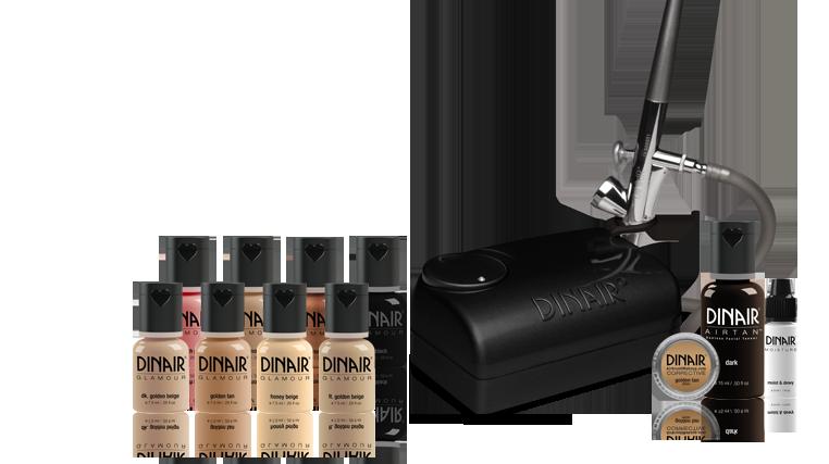 Personal pro kit for sale! Airbrush makeup kit, Airbrush