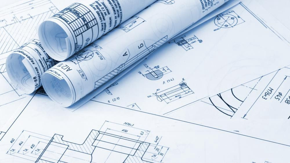 AutoCAD 2D Engineering Drawing and 3D modelling Services