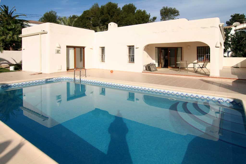 Locations De Villas En Espagne Saison Ete Location Villa Espagne